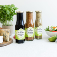 Cornish Dressings Gift Set