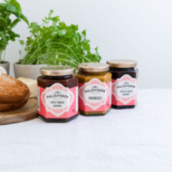 Cornish Chutneys Gift Set