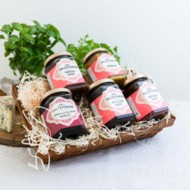 Halzephron 'Pickled' Hamper