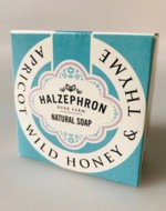 Natural Soap Apricot, Wild Honey & Thyme