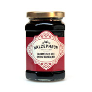 Caramelised Red Onion Marmalade (VF)